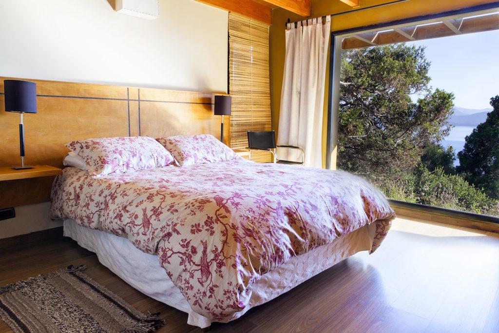 Airbnbで宿泊できる部屋