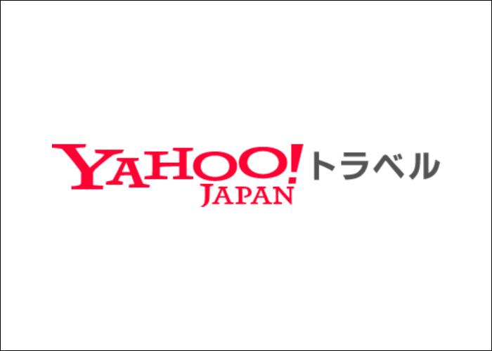 ヤフートラベルのロゴ