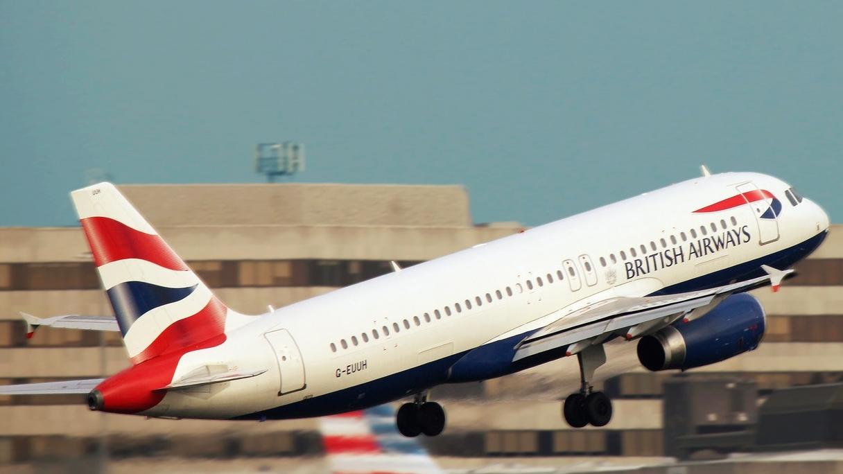 航空券予約でマイルを貯める方法