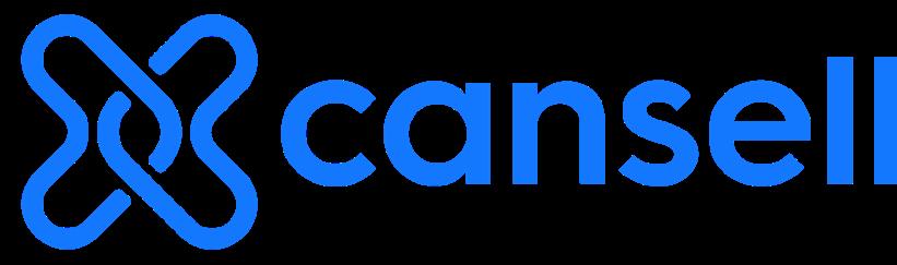 cansell(キャンセル)の新ロゴ