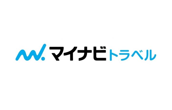 マイナビトラベルのロゴ
