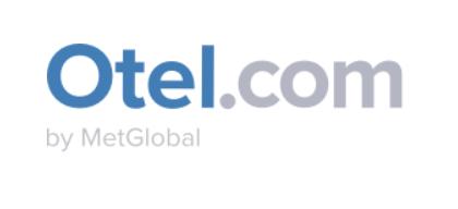 otel.comの企業ロゴ