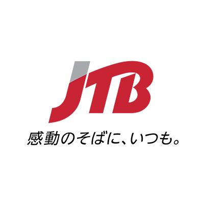 JTBのロゴ