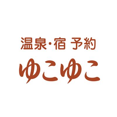 ゆこゆこネットのロゴ